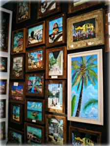 About Island Arts Gallery