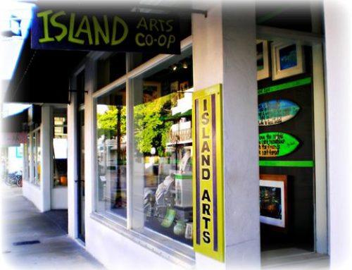 Island Arts Gallery