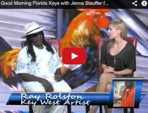 Good Morning Florida Keys with Jenna Stauffer