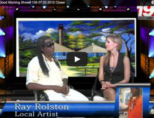 """Key West Local Channel """"Closer"""""""