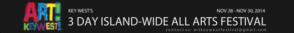 art key west logo