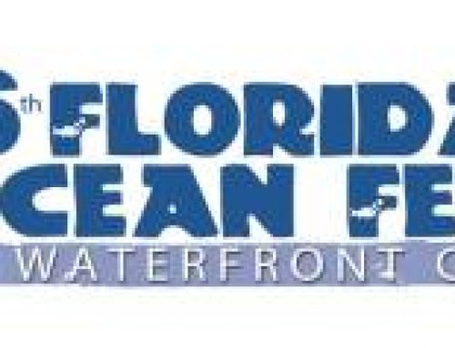 6th Annual Mote Marine Laboratory Florida Keys Ocean Festival & Waterfront Craft Show
